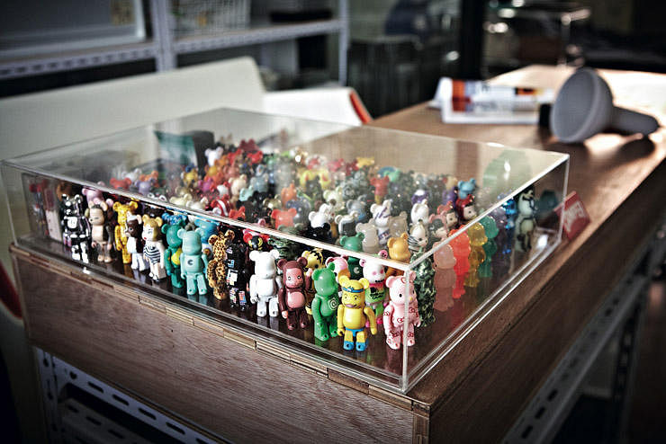 10 Amazing Toy Collectors Homes Home Amp Decor Singapore