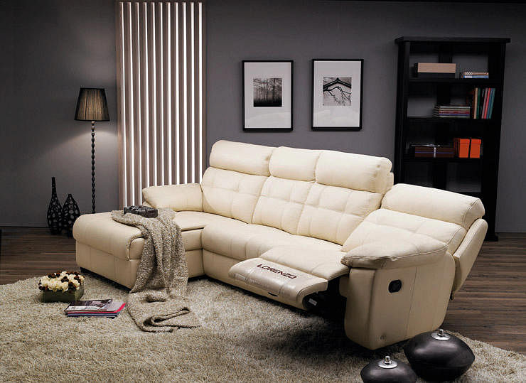 Recliner sofa singapore gallery of full size of sofacute for Small sofa singapore