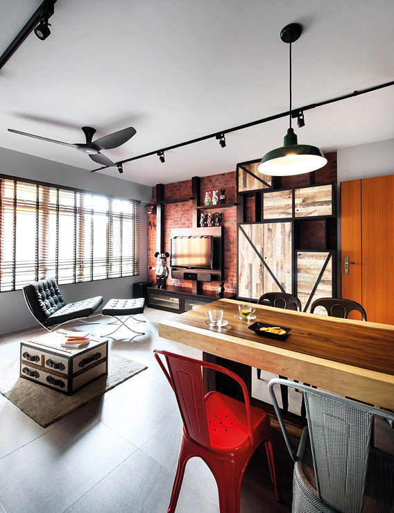 10 Interior Design Firms To Check Out