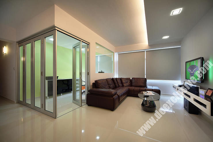 Mood Board Large: Living room | Home & Decor Singapore