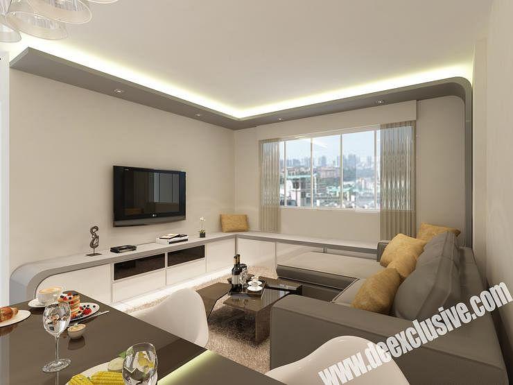 Hdb bathroom designs singapore joy studio design gallery for Living room designs singapore