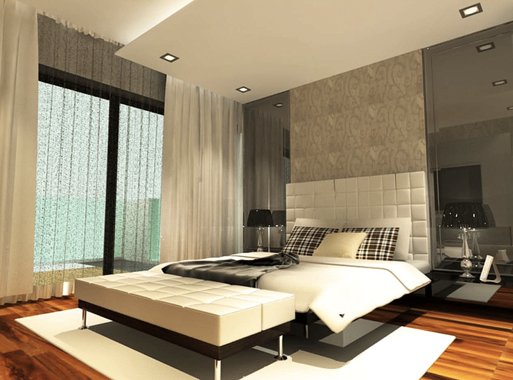 Master Bedroom Ideas Singapore