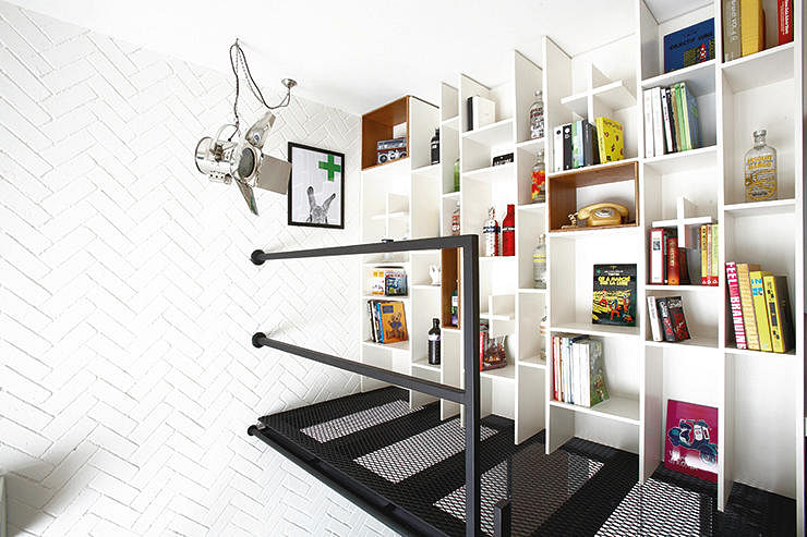 6 amazing home libraries | Home & Decor Singapore