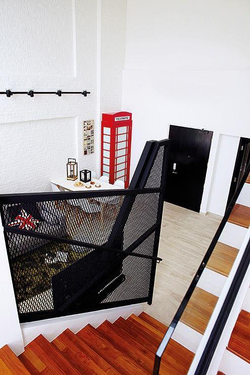 Five room hdb duplex penthouse looks like home amp decor singapore