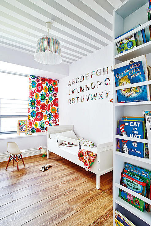 7 great children s bedrooms in hdb flats home decor for Home decor ideas singapore