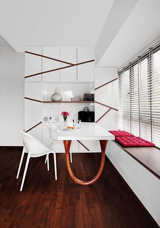 Study Room Layout: 10 Beautiful Study Room Designs