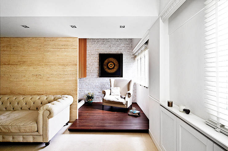 How To Add A Victorian Twist Modern Home