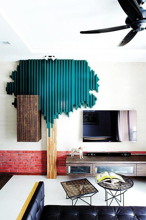 feature wall design ideas