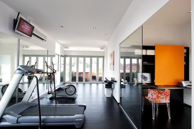 Singapore home gym singapore home gym is giving you a space on