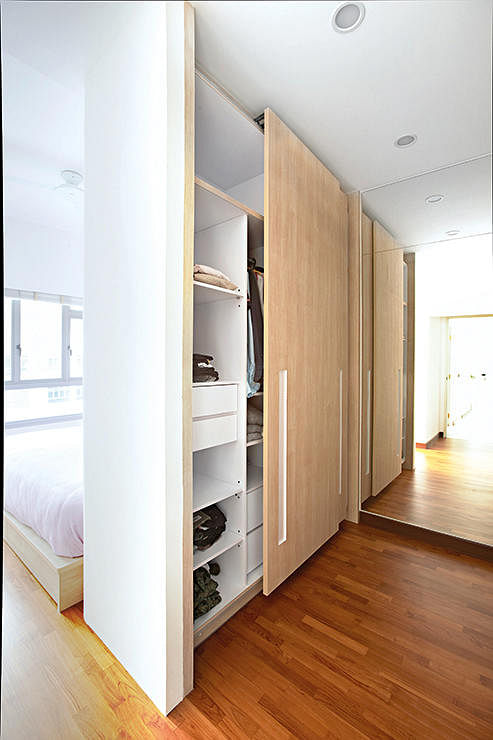 How To Set Aside For Your Hdb Flat Renovation Home Decor Singapore