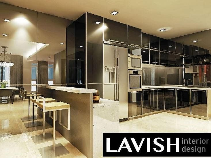 lavish interior design hdb bedok reservoir home