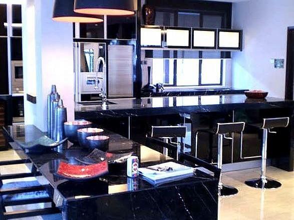 Mood board for Lavish interior design