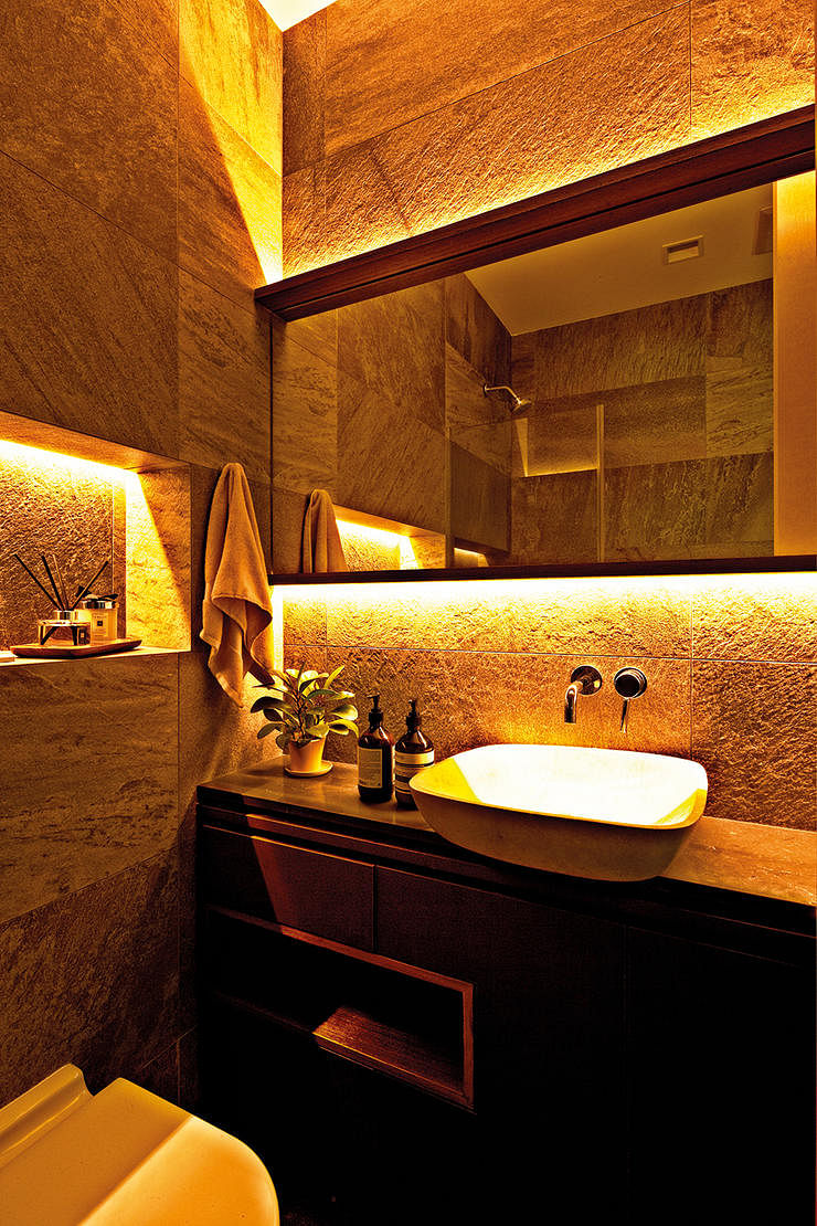 Want to pep up a dull bathroom here s how home decor for Bathroom designs singapore