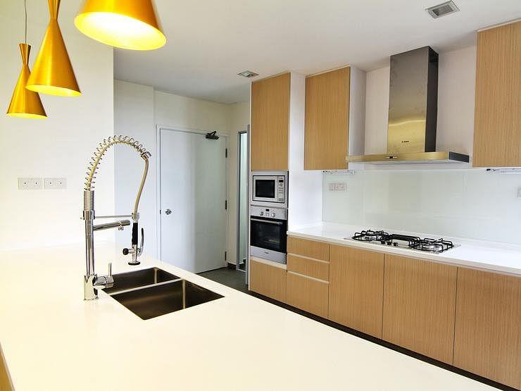 Kitchen Design Ideas Singapore Images