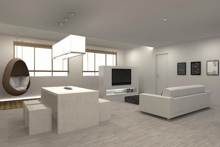 Minimalist hdb flat joy studio design gallery best design for Hdb minimalist interior design