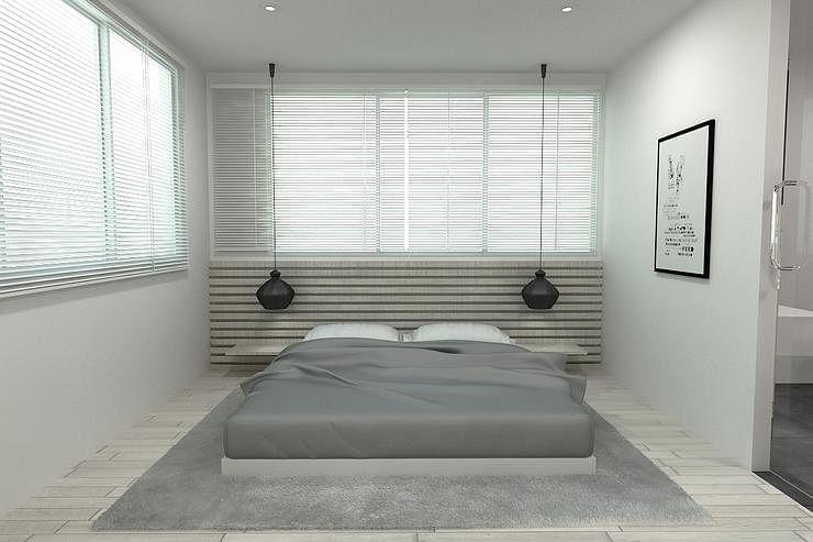 Home Decor Singapore Custom Deco Bedroom Minimalist Interior