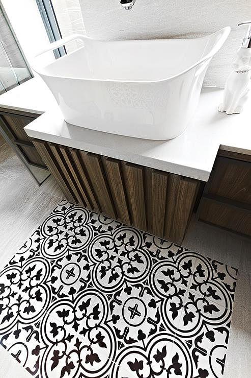Bathroom Floor Tiles Singapore