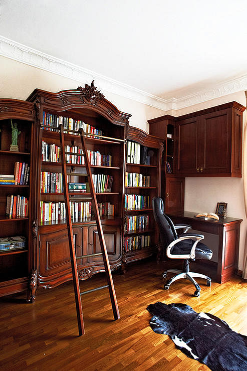 10 Beautiful Study Room Designs Home Amp Decor Singapore