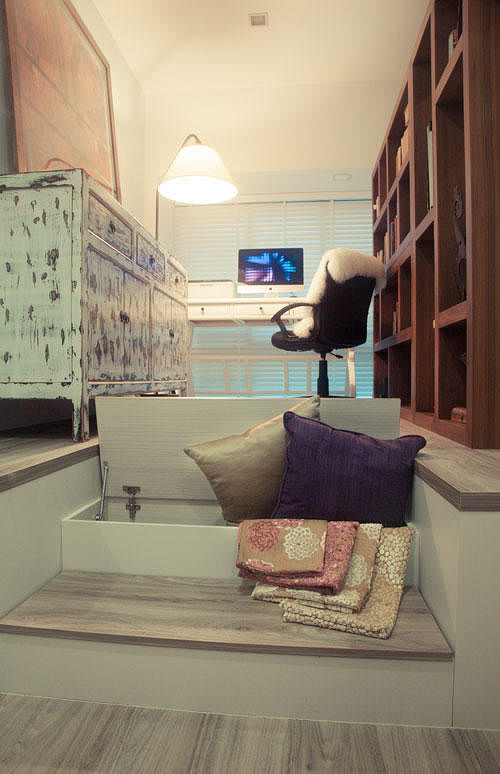 Nice Design Study Room: Where To Put A Study In Your HDB Flat