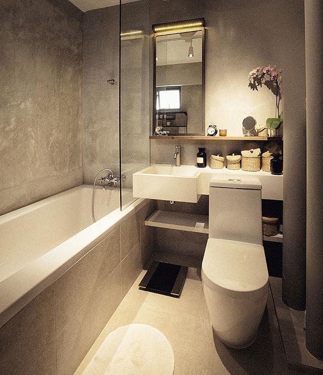 Bathroom Design Ideas: Spruce Up Your Bathroom With These