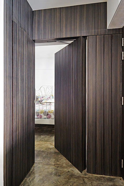 8 Ideas And Ways For Concealed Doors In Your Home Home