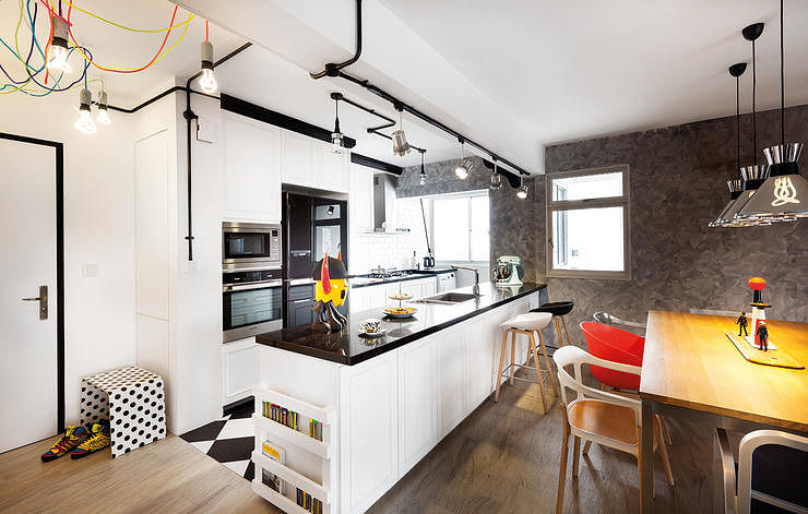... 50,000 renovation can do for your HDB flat | Home & Decor Singapore