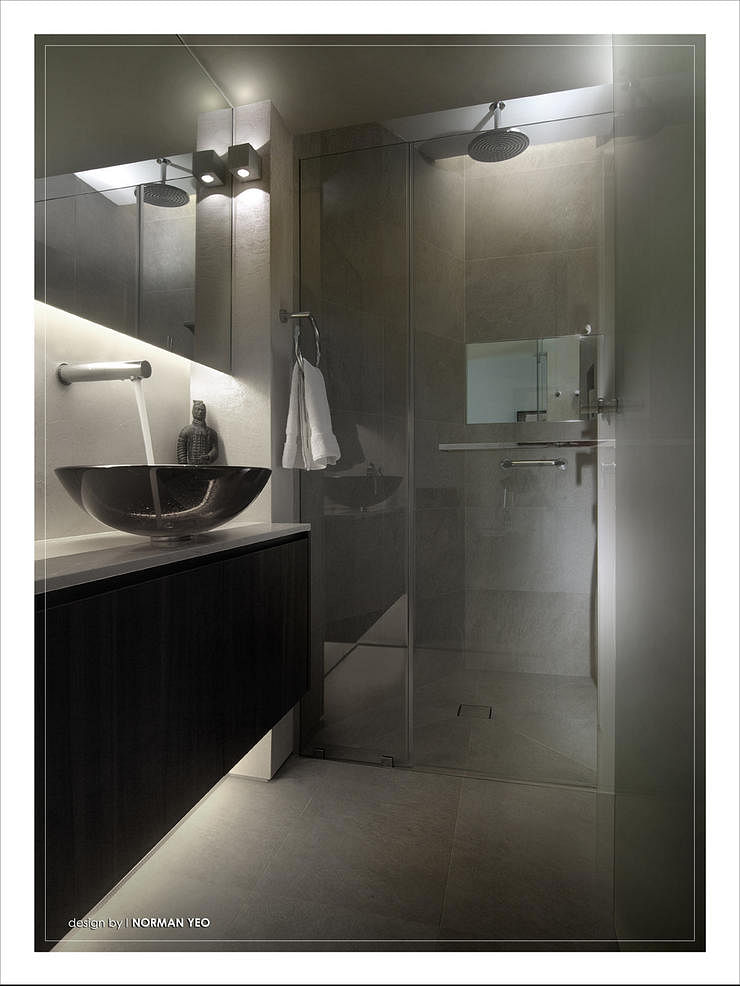Bathroom trends for 2016 home decor singapore for Trendy bathrooms 2016