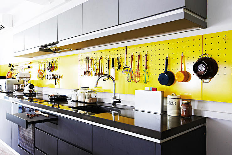 Need some unique ideas for your kitchen backsplash home decor singapore Kitchen backsplash ideas singapore