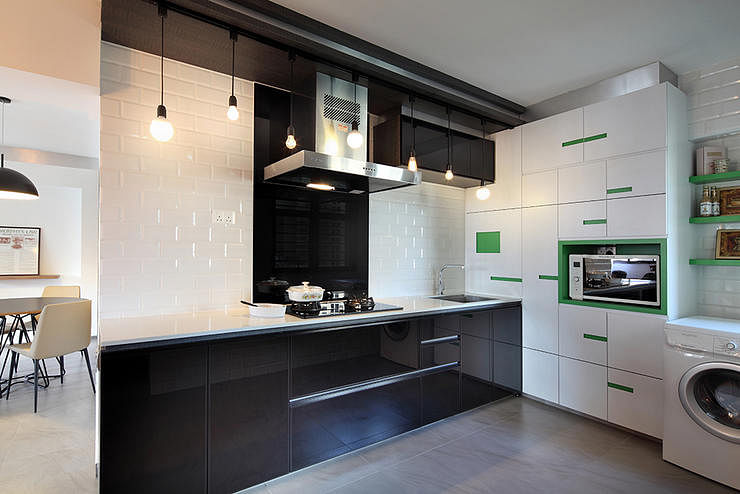 Tips For Organising Your Laundry Area Home Amp Decor Singapore