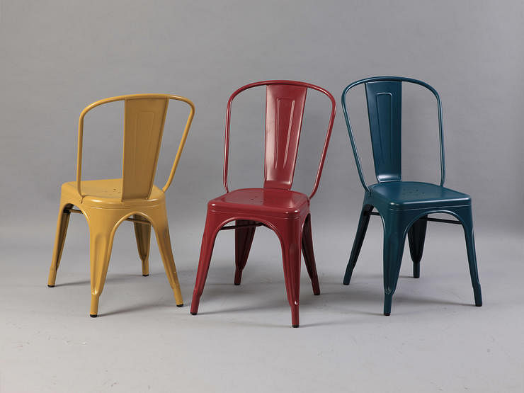 4 Designer Chairs That Make Great Dining Chairs Home Decor Singapore
