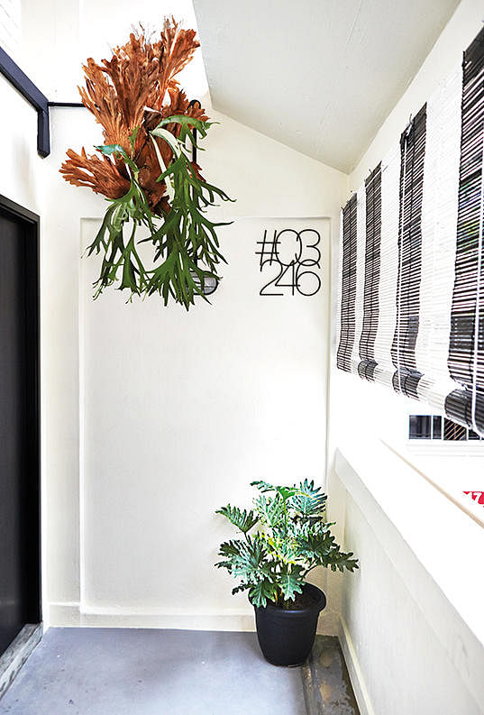 House Tour Industrial Style Hdb Maisonette That S Bare