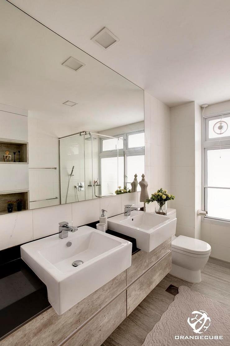 Home decor singapore for Bathroom sink singapore
