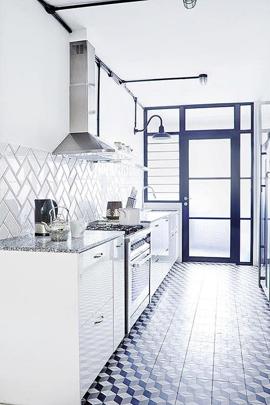 3 Room Hdb Interior Design Ideas: Three-room HDB Flats Transformed Into Dream Homes For