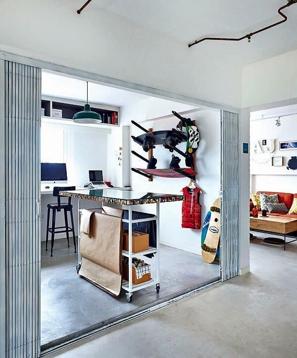 9 unique and unconventional home offices studies and studios home