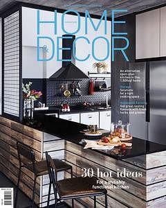 Promotions home decor singapore for International home decor magazines