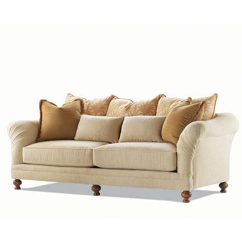 Conde House Wing Lux Sofa, From Grafunkt, And Century Sofa, From Taylor B.