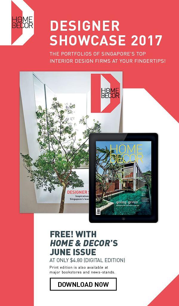Home Decor Designer Showcase The Portfolios Of