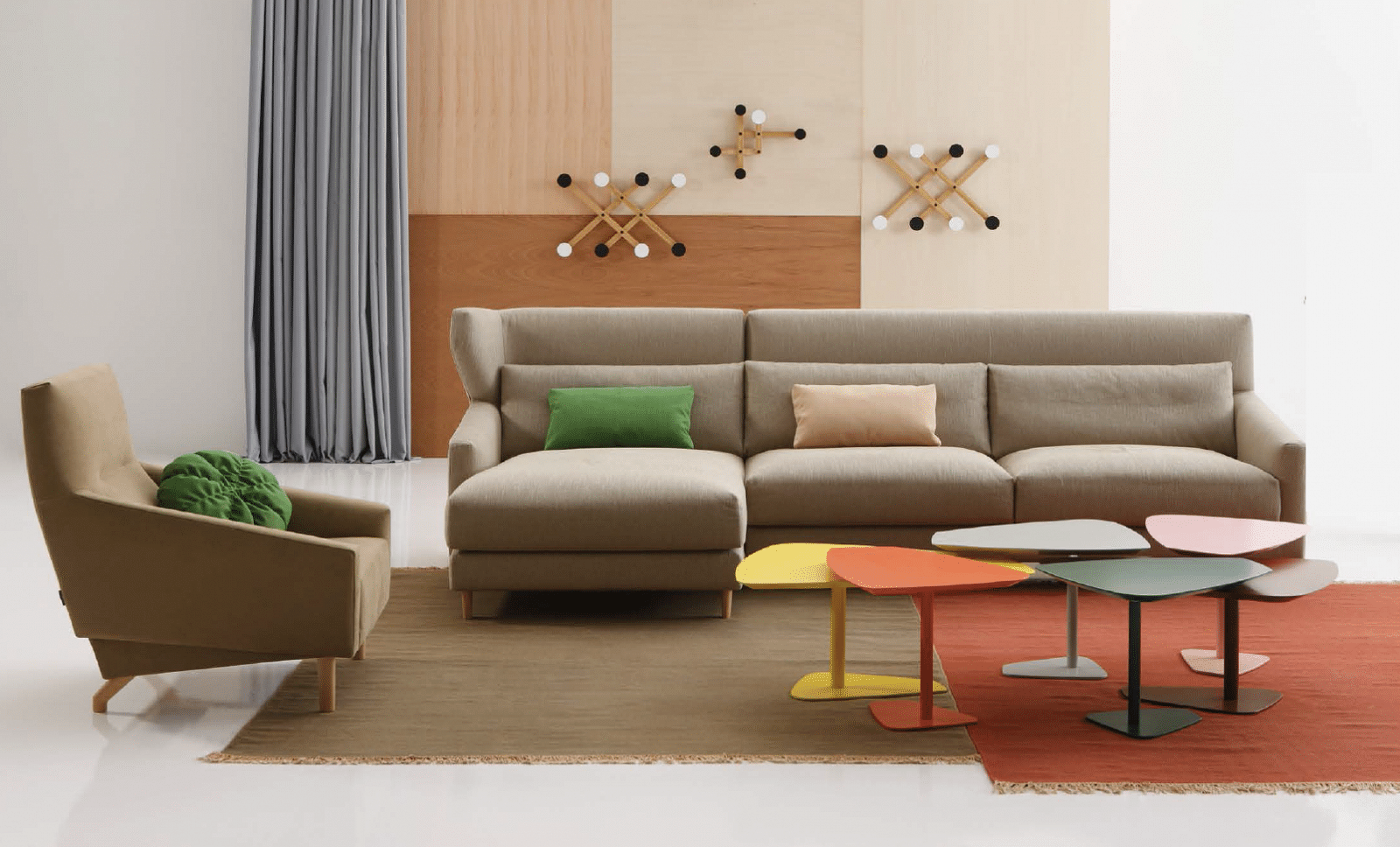 Win your choice of sancal for Dream house days furniture