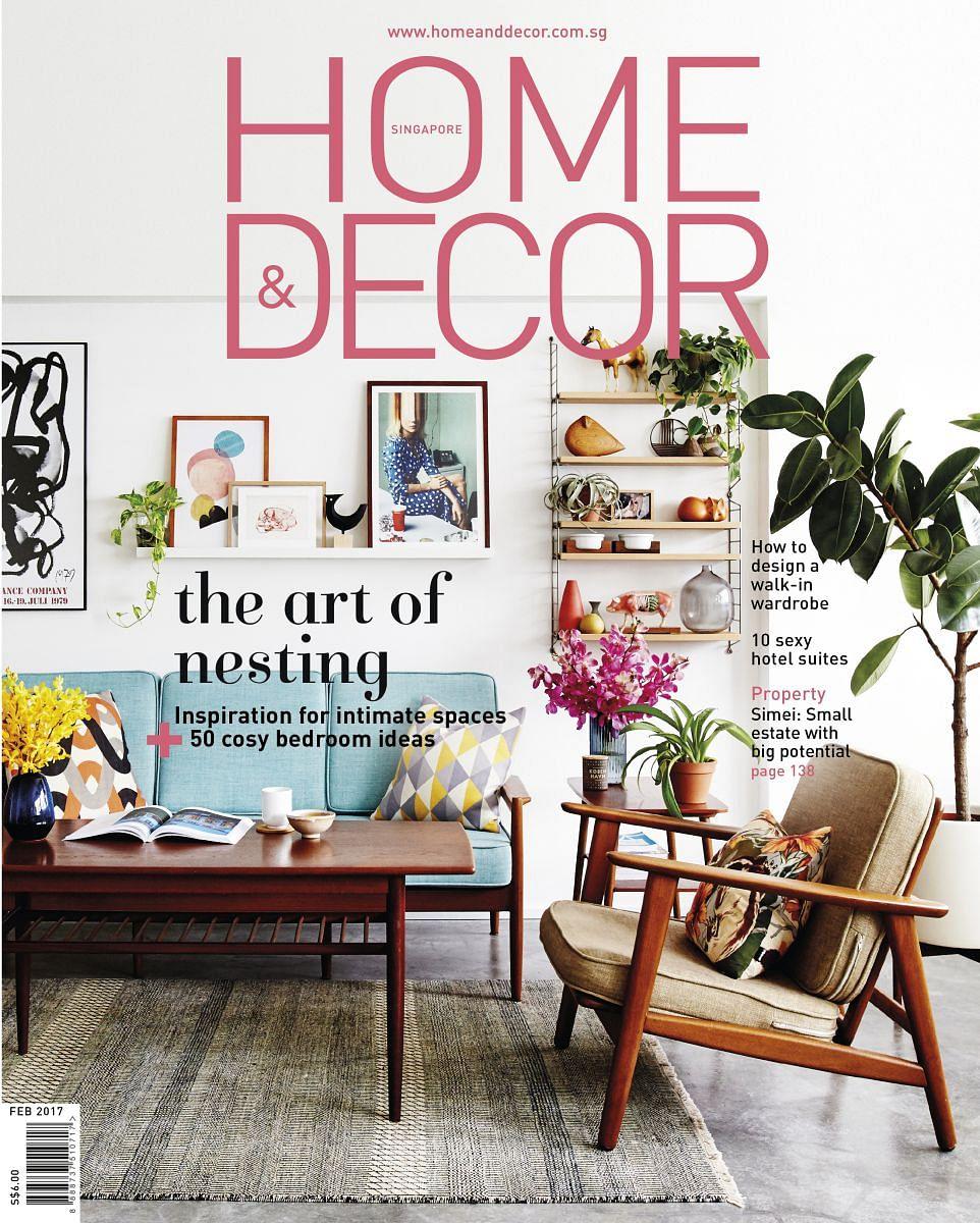 B Z Design Home Singapore Part - 43: Home U0026 Decor Singapore