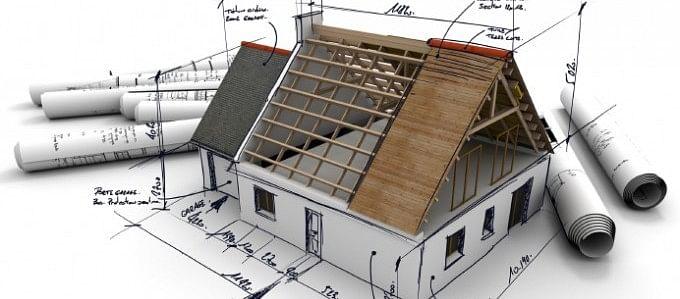 بازسازی خانه و منزل
