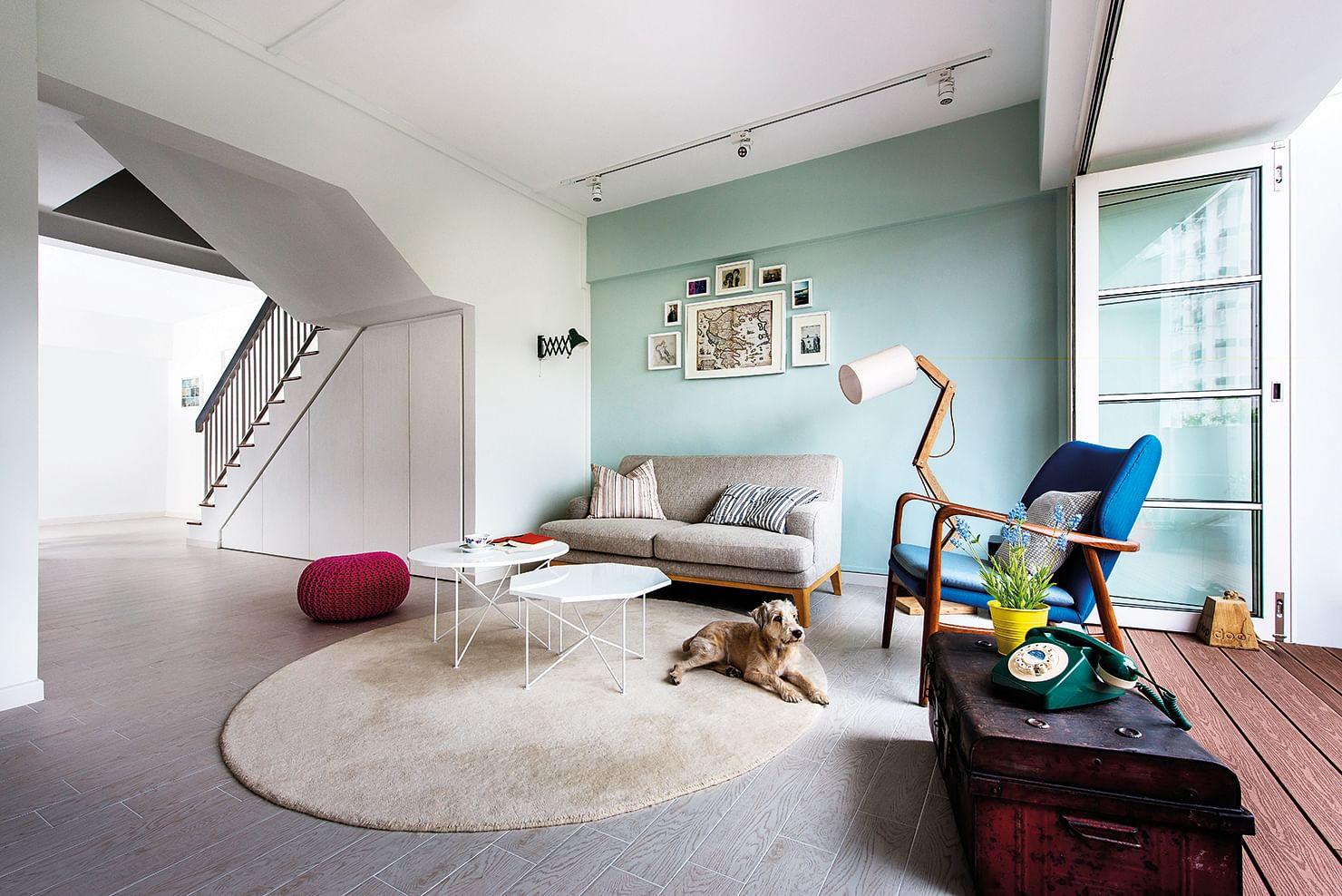 Iniche Designs Interior 5 Room Best Free Home Design