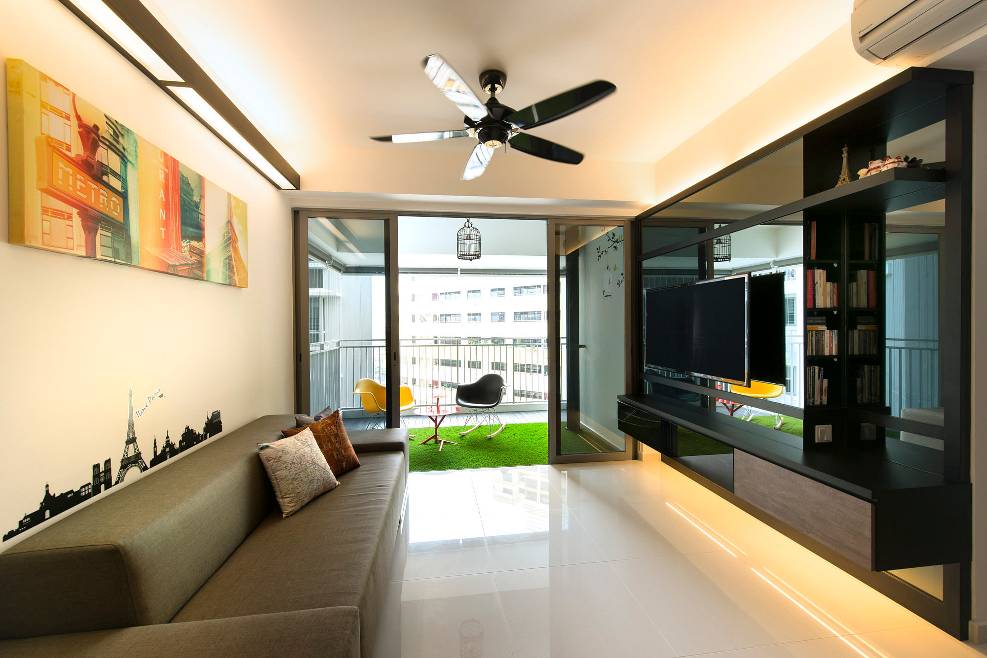 hdb home decor singapore