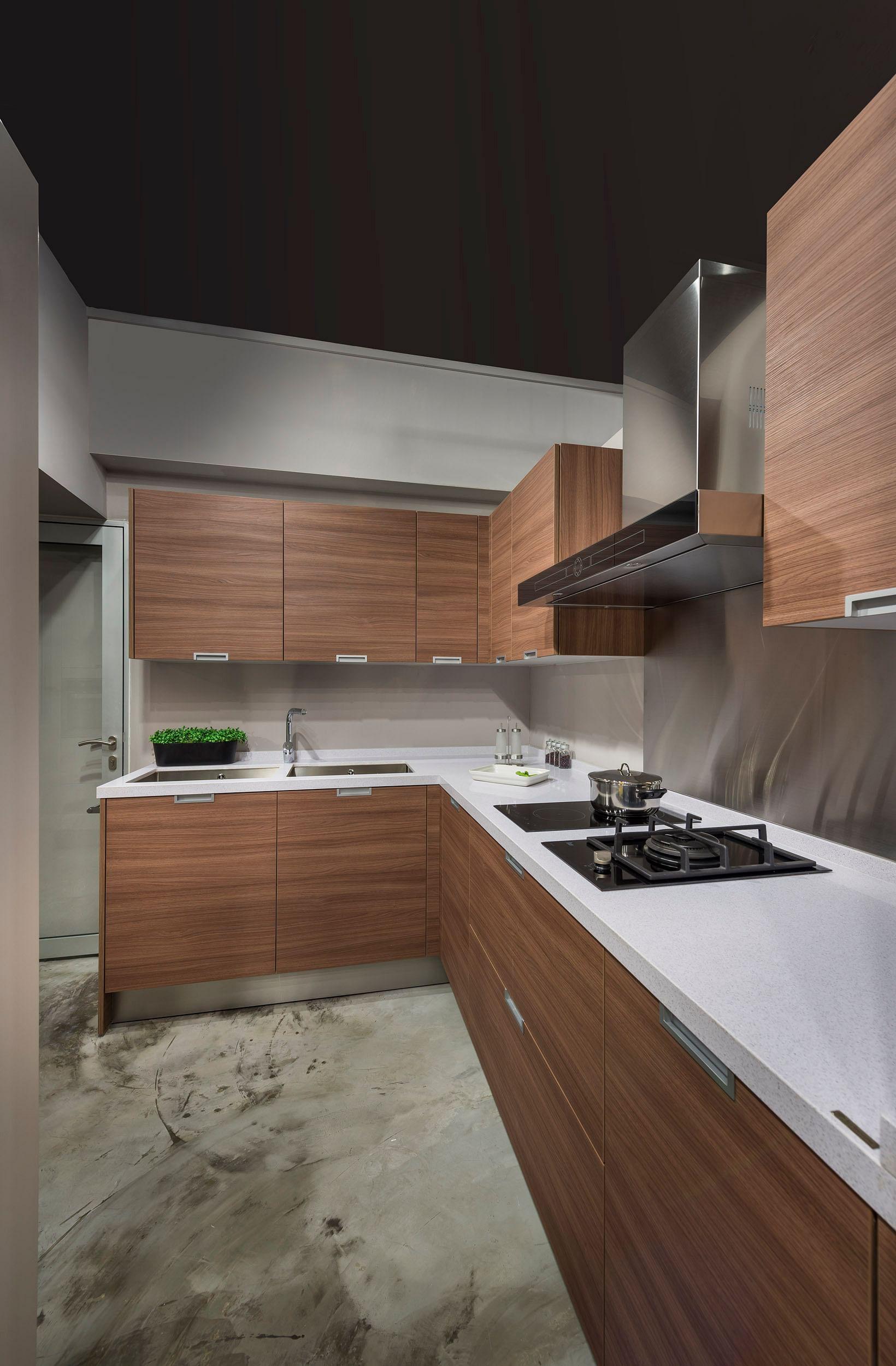 Kitchen design photos singapore -  Kitchen Design Ideas Singapore