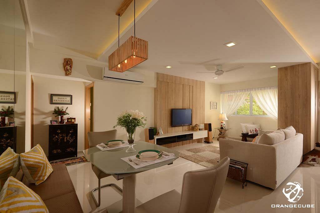 HDB Home Decor Singapore