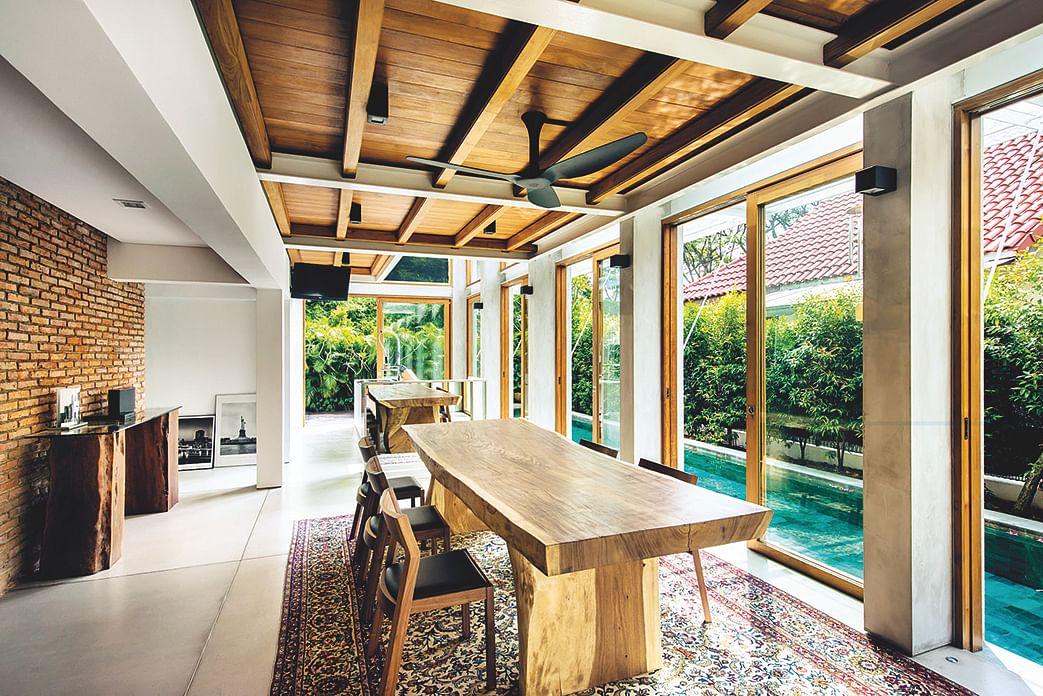 Rustic Home Decor Singapore