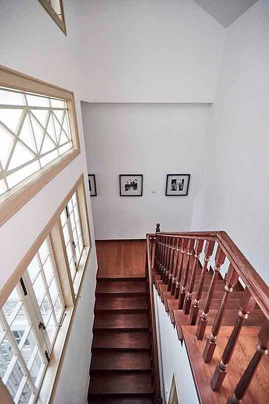 Living Legacy, a conservation terrace house, photo 6 of 11 title=