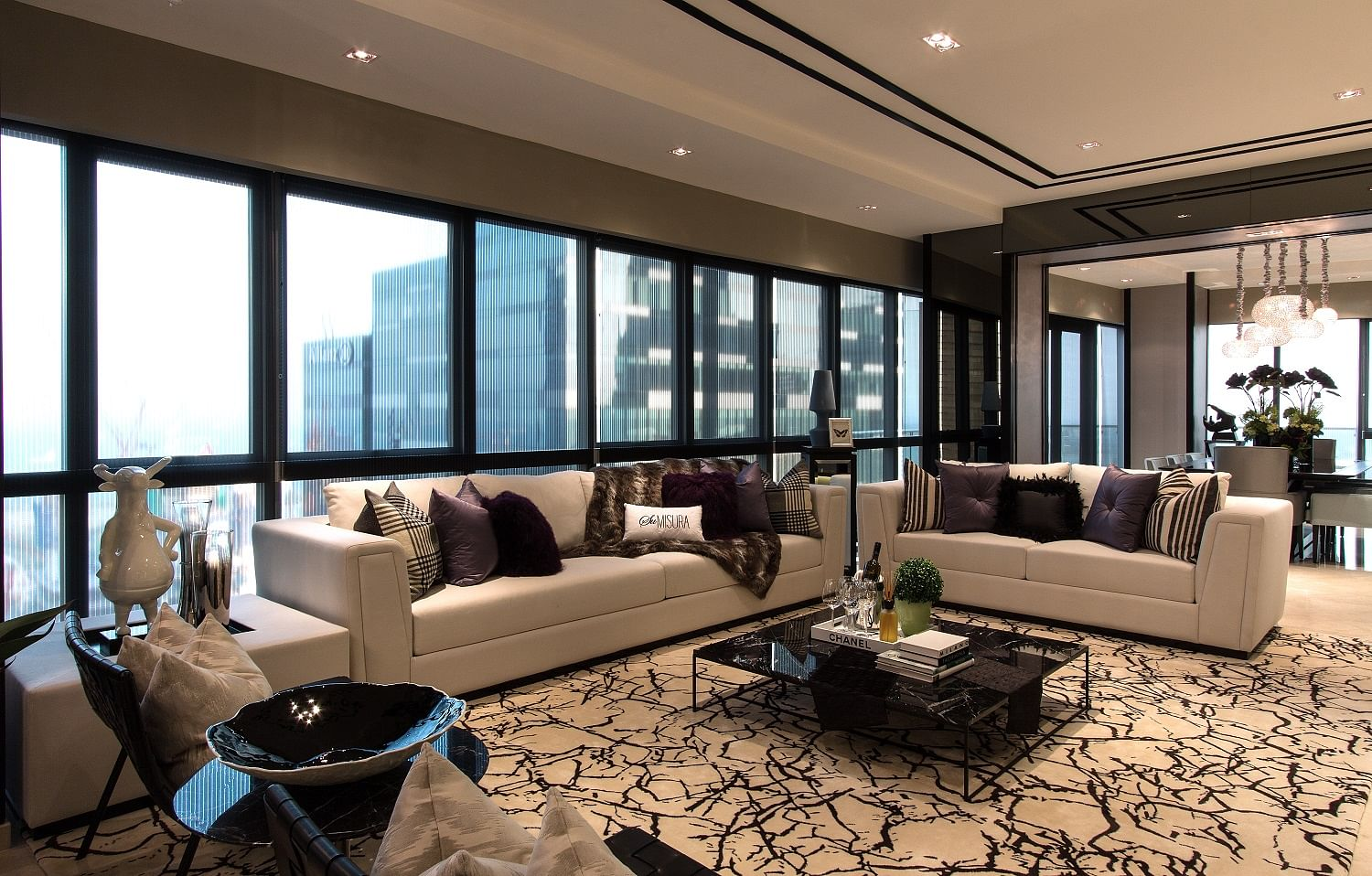Penthouse Design penthouse | home & decor singapore