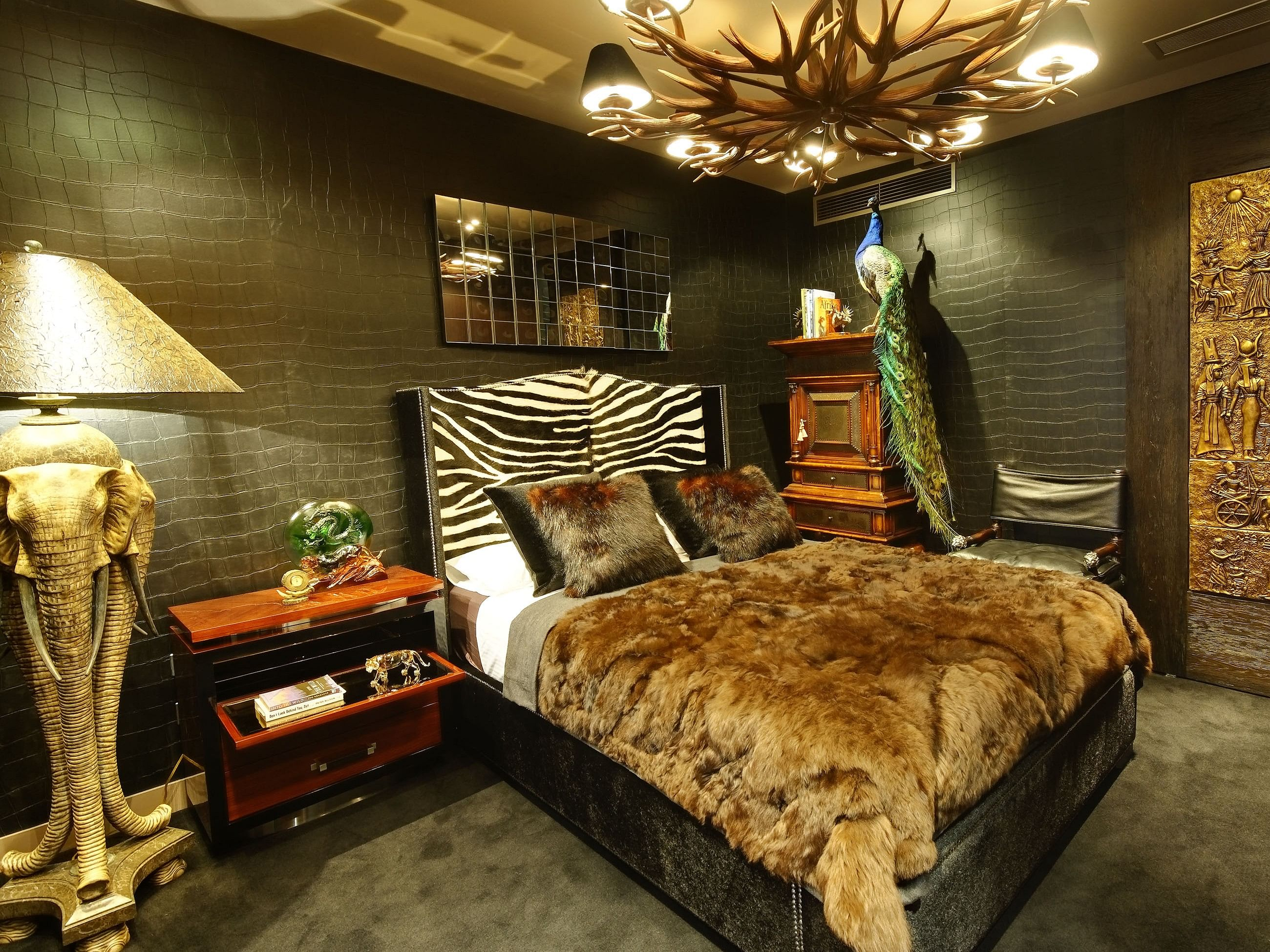 Remarkable African American Interior Decorating Magazine Pics Decors Dievoon