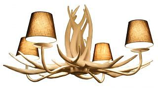 15225-antler-chandelier-mountain-teak