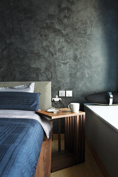 Bedroom by Free Space Intent